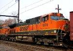 BNSF 1078 on K138